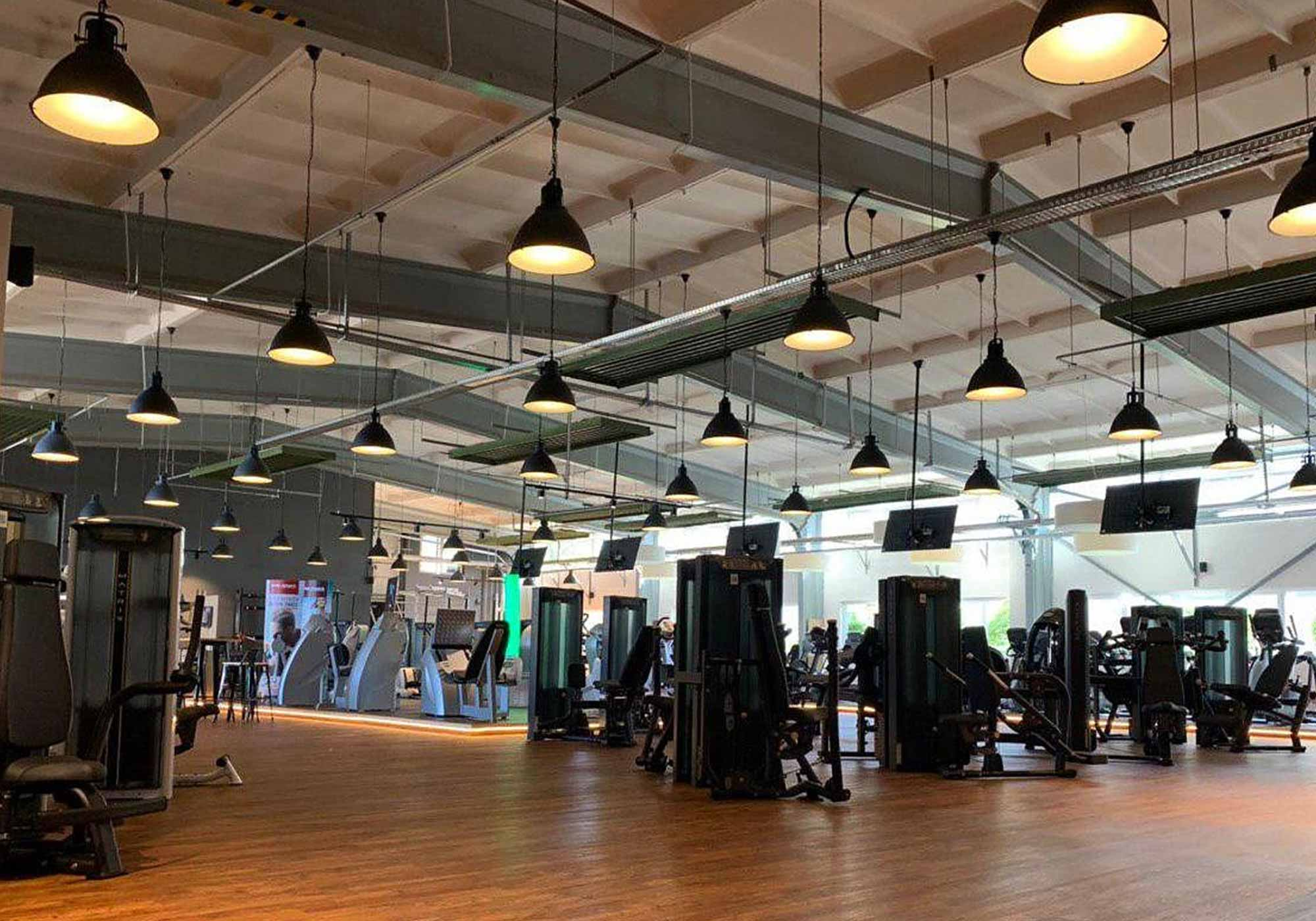 Bild: Fitnessloft