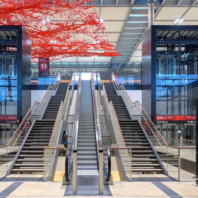 Flughafen BER, Berlin